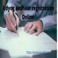 udyog aadhaar registration online